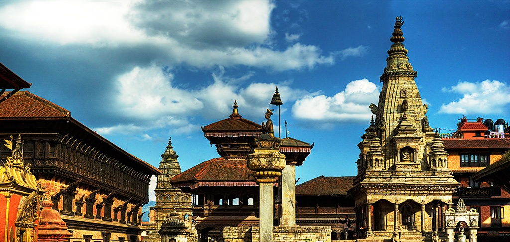 Kathmandu World Heritage sites Tours