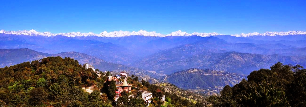 Nagarkot 1 Day Hiking