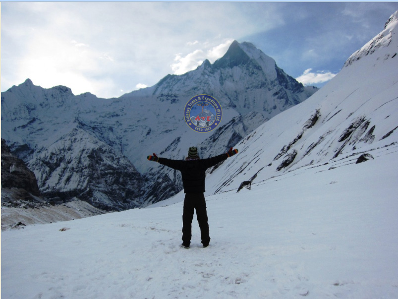 Annapurna Half Circle - 11 Days