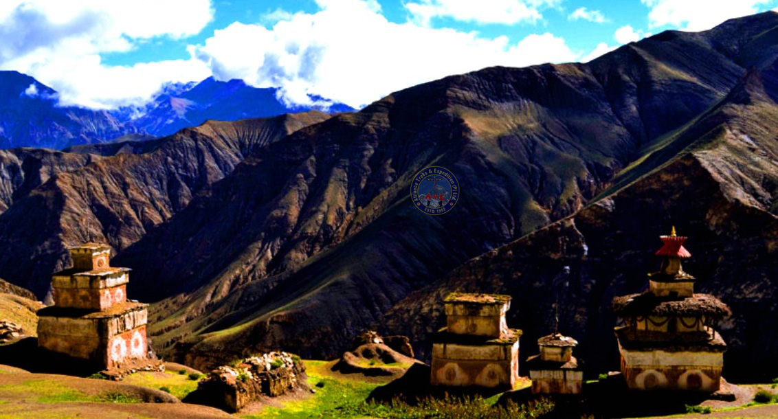 Upper Dolpo Trek - 24 Days