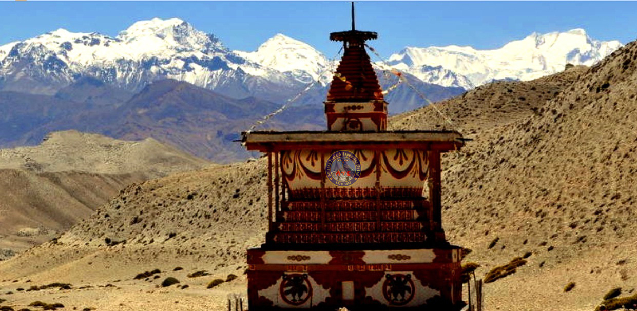 Lower Dolpo Trek - 15 Days