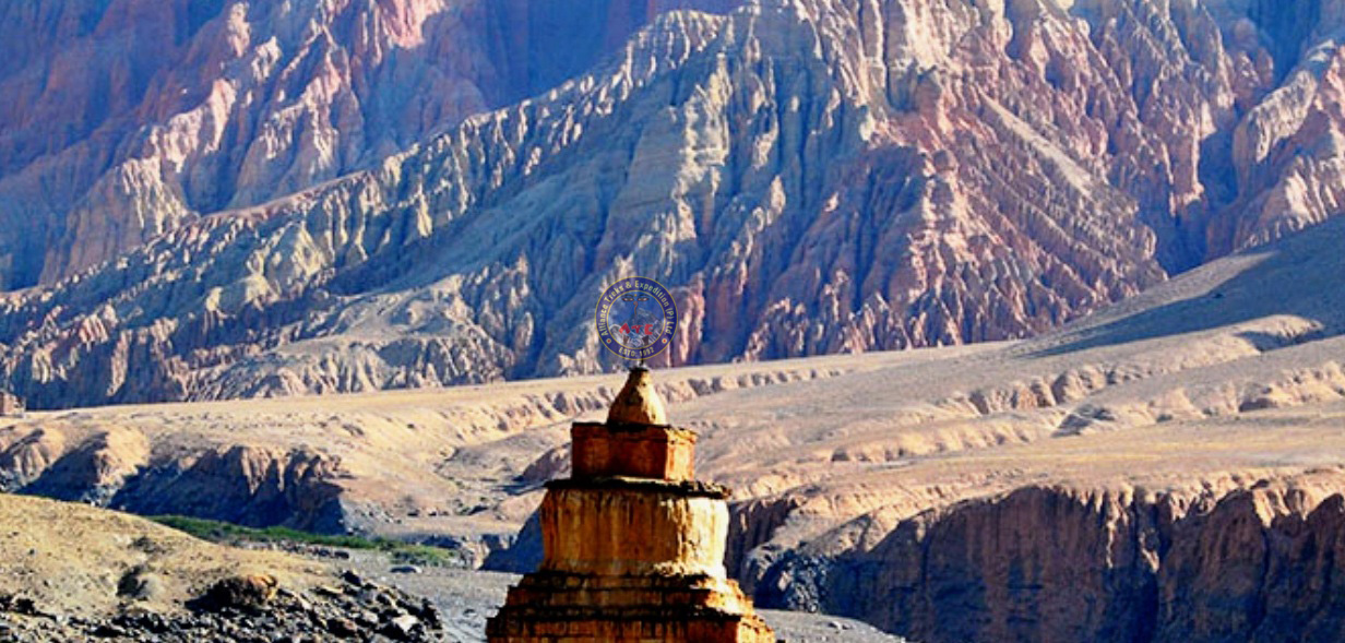 Upper Mustang Trek - 14 Days