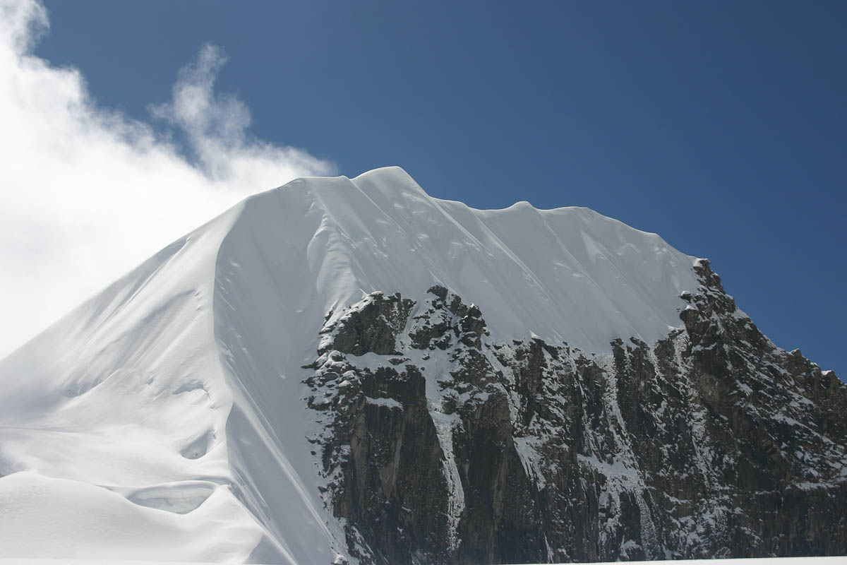 Tent Peak (Tharpu Chuli) - 18 Days.